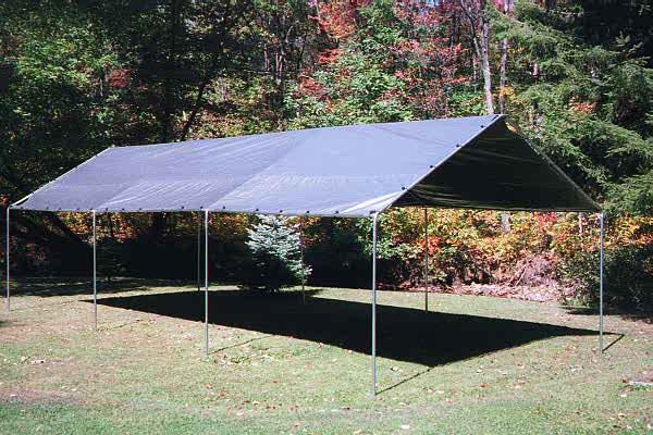& Harpster-Canopies.com
